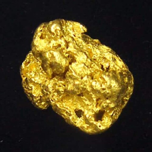 Kleinere Goldmünzen können in Krisenzeiten lebesrettend sein.