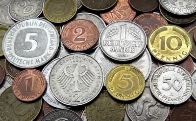 Das trojanische Pferd Euro