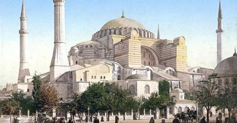 Demnächst: Khalifa in Istanbul, danach folgt Messias. Eine Welt, eine Regierung, eine Religion für alle!