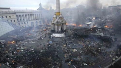 Julija Tymoschenko in der Ukraine für Baschar al-Assad in Syrien