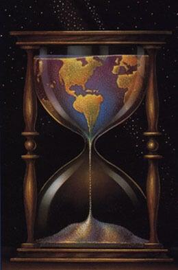 Die Zeit: Hellseherin Tedora