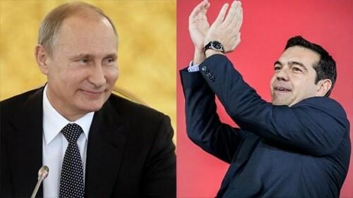 Путин_Ципрас