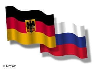 Achse Deutschland - Türkei - Russland