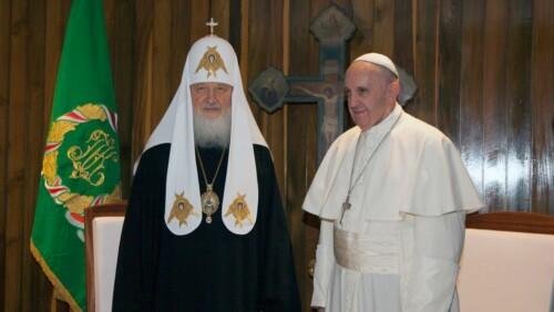 Bekommt die Schweiz Konkurrenz in Istanbul? Patriarchat von Konstantinopel, Schweiz, Istanbul, Vatikan und meine Gedanken dazu.