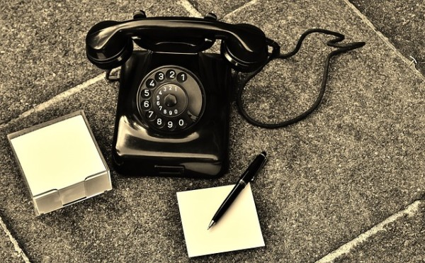 Telefonische Beratung CH und EU